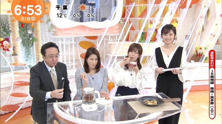 2019年03月08日久慈暁子の画像11枚目