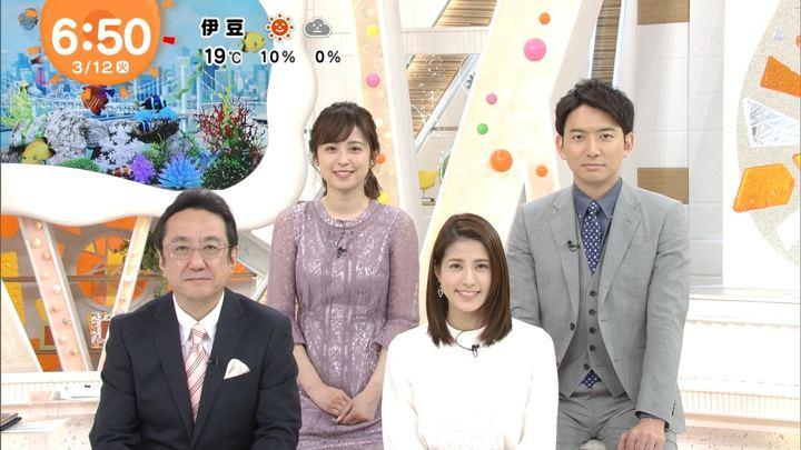 2019年03月12日久慈暁子の画像12枚目