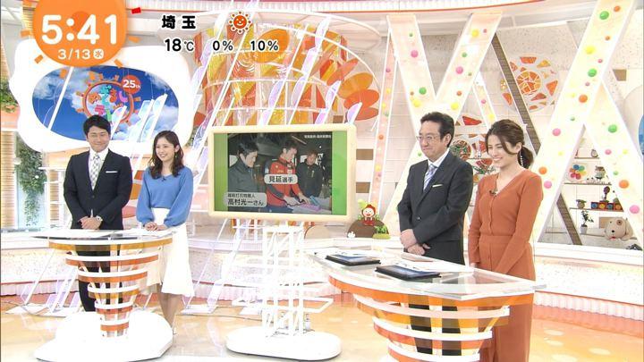 2019年03月13日久慈暁子の画像03枚目