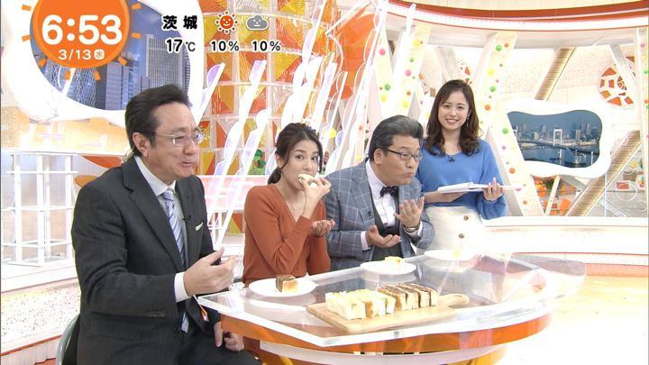 2019年03月13日久慈暁子の画像12枚目