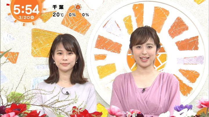 2019年03月20日久慈暁子の画像05枚目