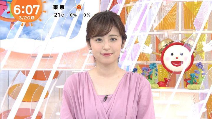 2019年03月20日久慈暁子の画像08枚目