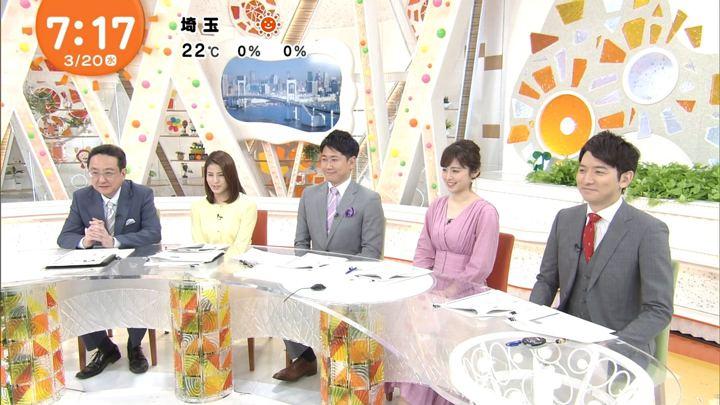 2019年03月20日久慈暁子の画像14枚目