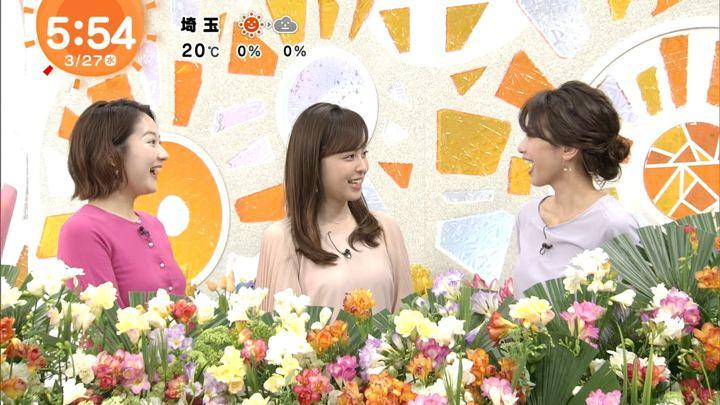 2019年03月27日久慈暁子の画像05枚目