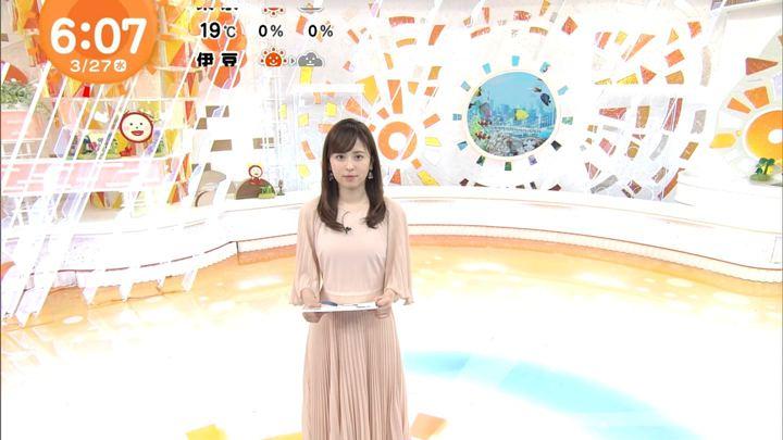 2019年03月27日久慈暁子の画像07枚目