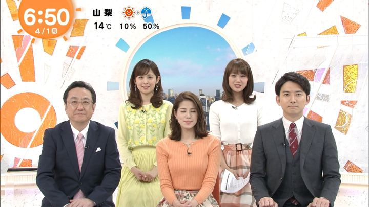 2019年04月01日久慈暁子の画像09枚目