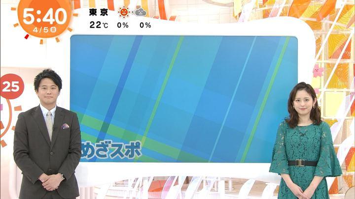 2019年04月05日久慈暁子の画像01枚目