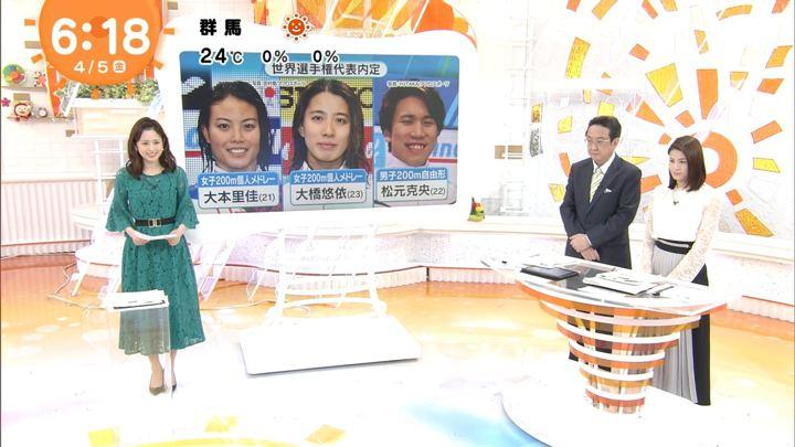 2019年04月05日久慈暁子の画像06枚目