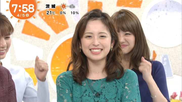 2019年04月05日久慈暁子の画像19枚目