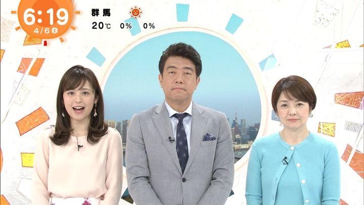 2019年04月06日久慈暁子の画像07枚目