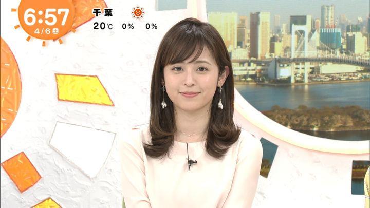 2019年04月06日久慈暁子の画像11枚目