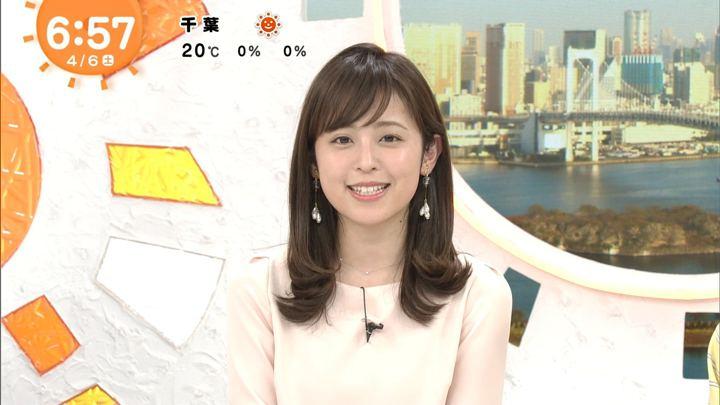 2019年04月06日久慈暁子の画像12枚目