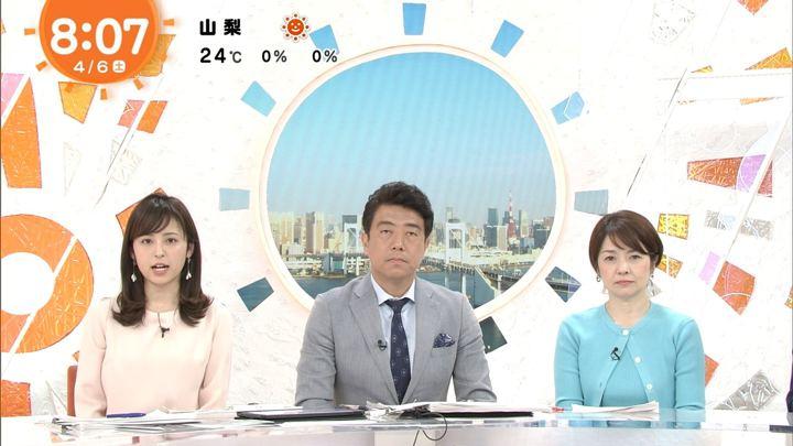 2019年04月06日久慈暁子の画像15枚目