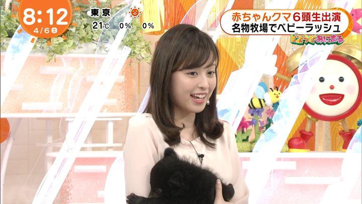 2019年04月06日久慈暁子の画像17枚目