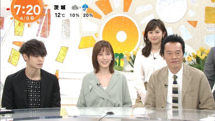 2019年04月08日久慈暁子の画像17枚目