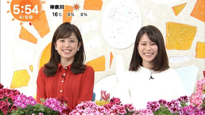 2019年04月09日久慈暁子の画像03枚目