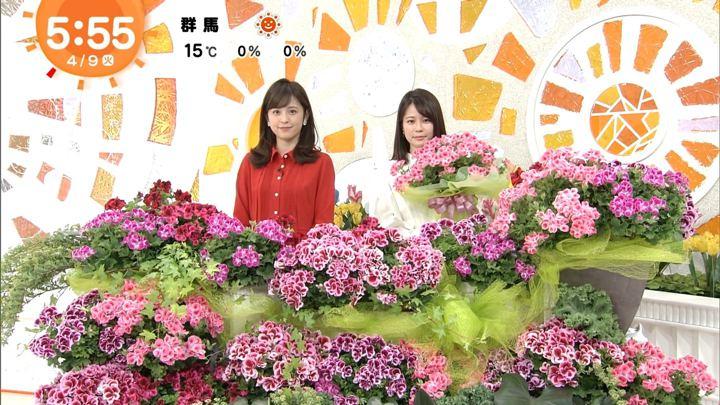 2019年04月09日久慈暁子の画像04枚目