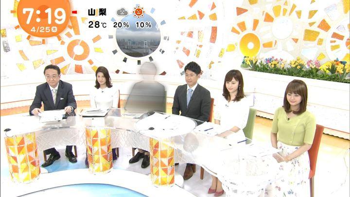 2019年04月25日久慈暁子の画像12枚目