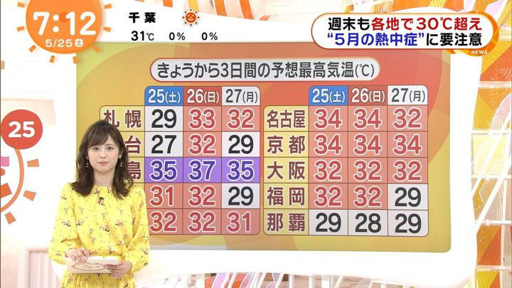 2019年05月25日久慈暁子の画像09枚目