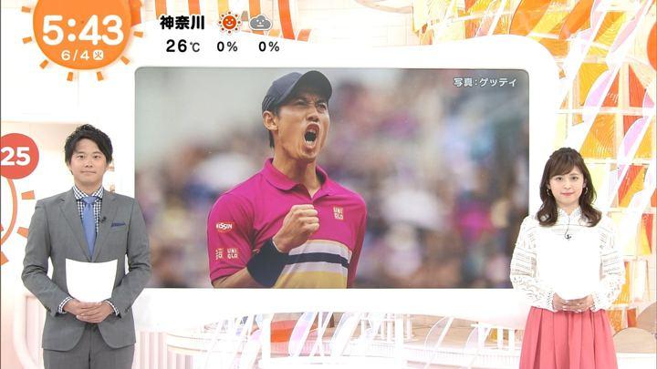 2019年06月04日久慈暁子の画像11枚目