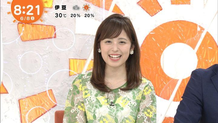 2019年06月08日久慈暁子の画像14枚目