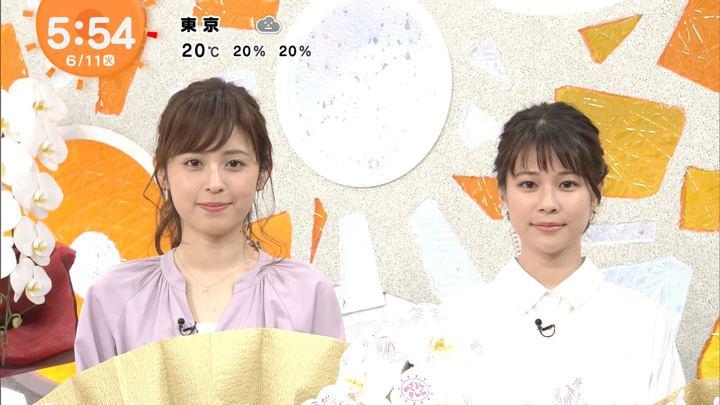 2019年06月11日久慈暁子の画像03枚目