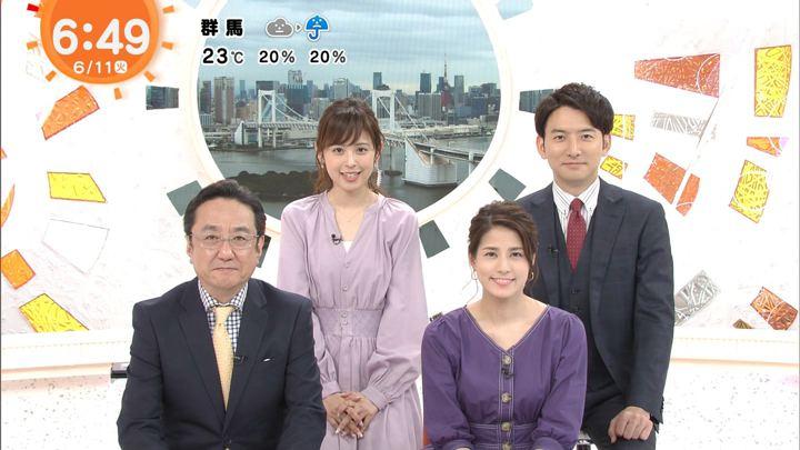 2019年06月11日久慈暁子の画像10枚目