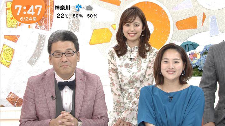 2019年06月24日久慈暁子の画像15枚目
