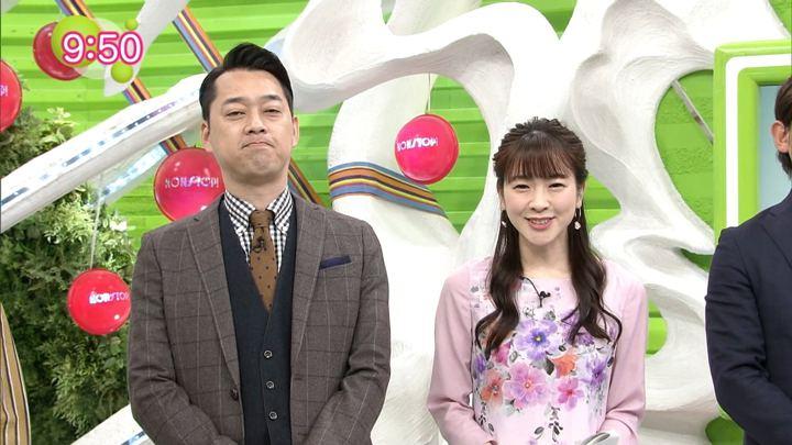2019年03月06日三上真奈の画像01枚目