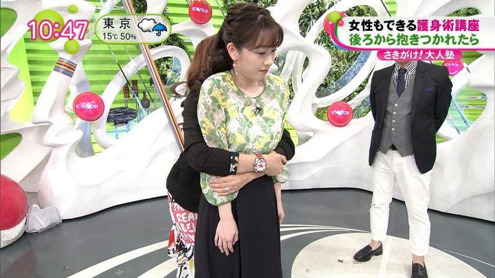 2019年04月08日三上真奈の画像30枚目