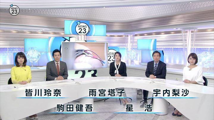 2019年03月08日皆川玲奈の画像01枚目