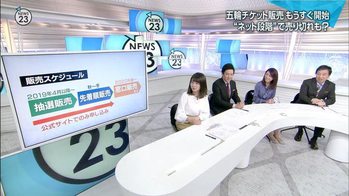 2019年03月12日皆川玲奈の画像04枚目