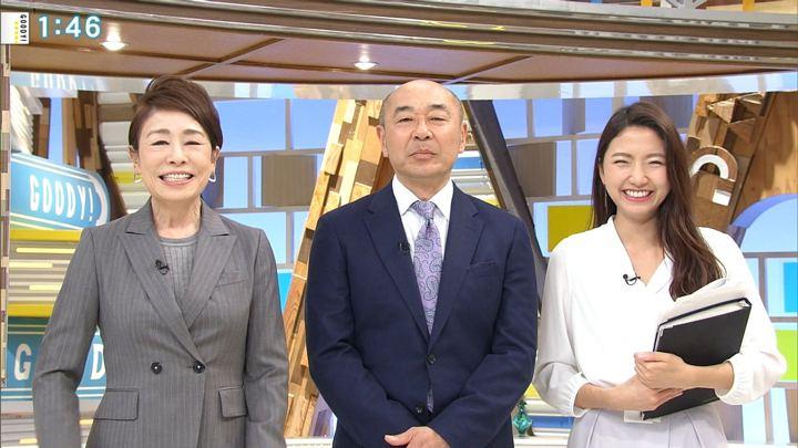 2019年03月18日三田友梨佳の画像05枚目