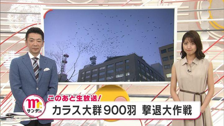 2019年04月14日三田友梨佳の画像01枚目