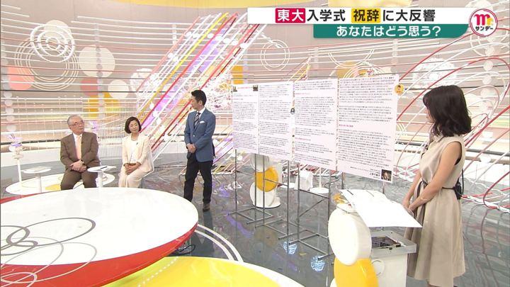 2019年04月14日三田友梨佳の画像25枚目