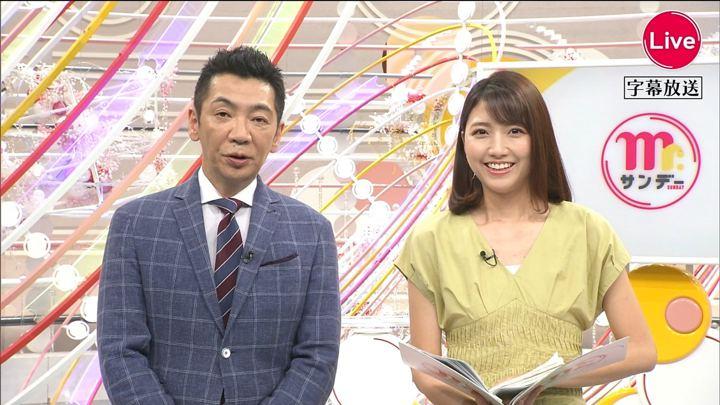 2019年05月26日三田友梨佳の画像04枚目
