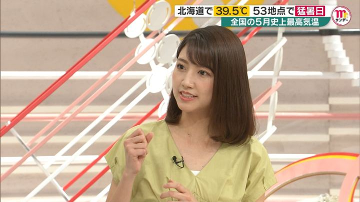 2019年05月26日三田友梨佳の画像11枚目