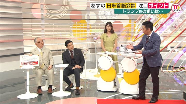 2019年05月26日三田友梨佳の画像32枚目