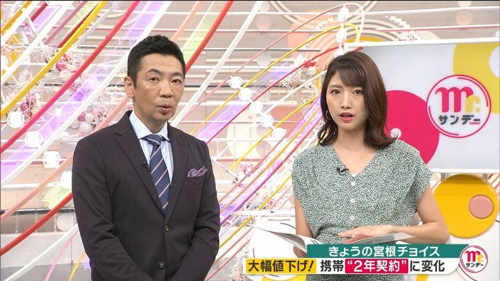 2019年06月09日三田友梨佳の画像04枚目