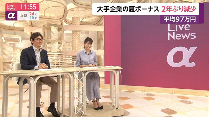 2019年06月11日三田友梨佳の画像22枚目