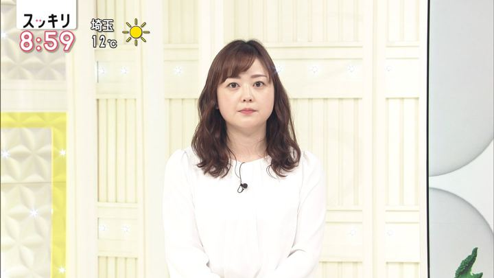 2019年03月08日水卜麻美の画像11枚目