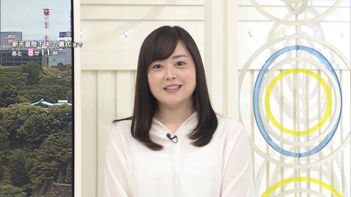 2019年05月01日水卜麻美の画像14枚目