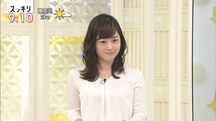 2019年05月23日水卜麻美の画像04枚目