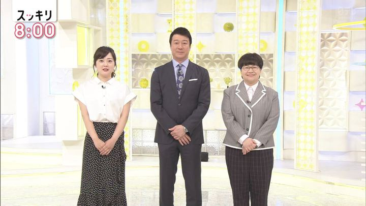 2019年05月27日水卜麻美の画像01枚目