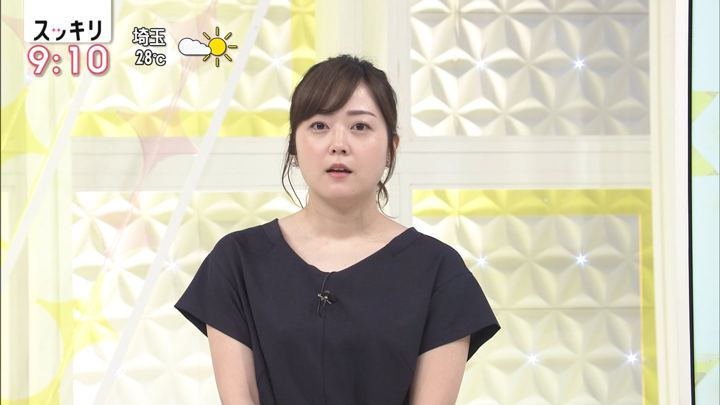 2019年06月04日水卜麻美の画像06枚目