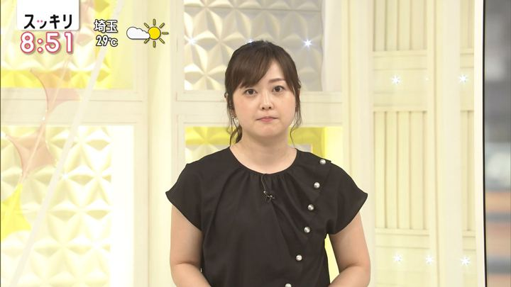2019年06月21日水卜麻美の画像12枚目