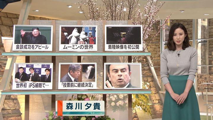 2019年03月05日森川夕貴の画像04枚目