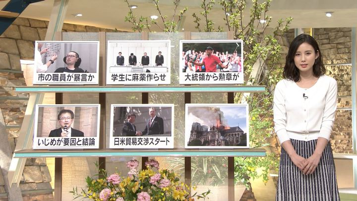 2019年04月16日森川夕貴の画像05枚目