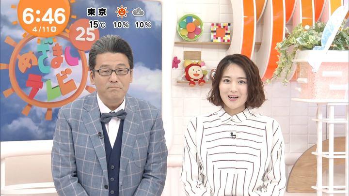 2019年04月11日永尾亜子の画像03枚目