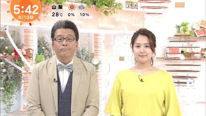 2019年06月13日永尾亜子の画像01枚目